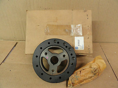 Chevy Sbc 400 V8 Performance Balancer Pro Machined For Race Or Street Use Nos