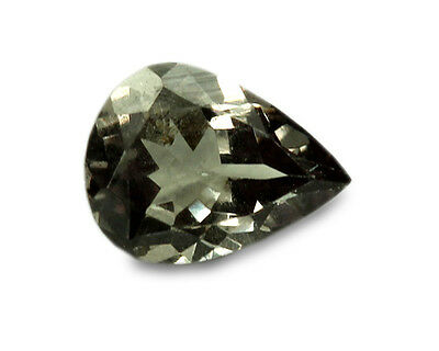 0.32 Carats Natural Color Change Garnet Loose Gemstone - Pear