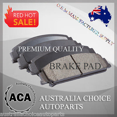 Heavy Duty 4WD Front Brake Pads 1342 for Subaru Forester Impreza Liberty Outback