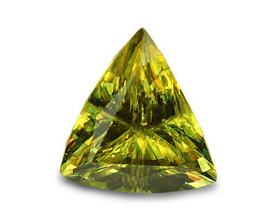 1.50 Carats Natural Sphene Loose Gemstone - Fancy