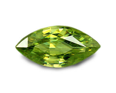1.14 Carats Natural Sphene Loose Gemstone - Marquise