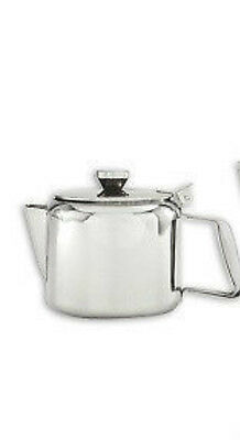 Stainless Steel 500ml Teapot Tea Pot