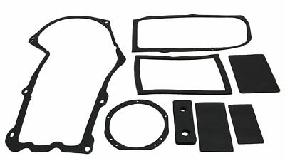 1964 - 1972 CHEVY CHEVELLE and MALIBU w/o A/C HEATER SEAL KIT