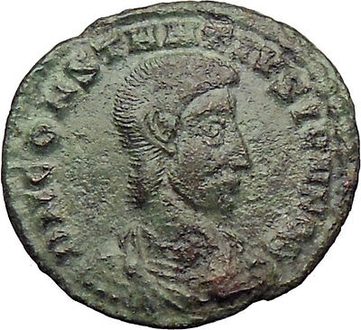 Constantius Gallus 351AD  Ancient Roman Coin Battle Horse man  i29798
