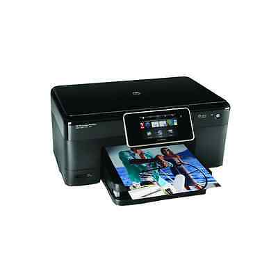 HP Photosmart Premium All-in-One C310a CN503B Drucker Duplex ePrint