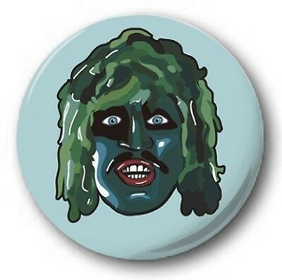 "OLD GREG - 25mm 1"" Button Badge - Novelty Noel Fielding Mighty Boosh"