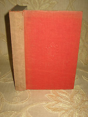 Antique Collectable Book Of Barnaby Rudge, By Charles Dickens - 1930