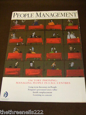 People Management - Call Centres - Feb 6 1997