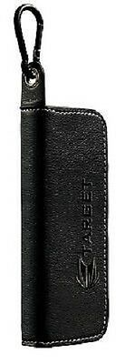 TARGET PRO MATCH PLAY SLIM DARTS CASE WALLET - COMPACT - Black