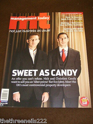 Management Today - Nick & Christian Candy - Feb 2011