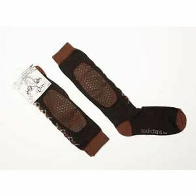 Nellie O'Neils Riding SockChaps - Sock Chaps an Alternative to Half Chaps
