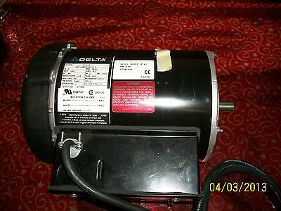 New Delta 2Hp Ac Motor