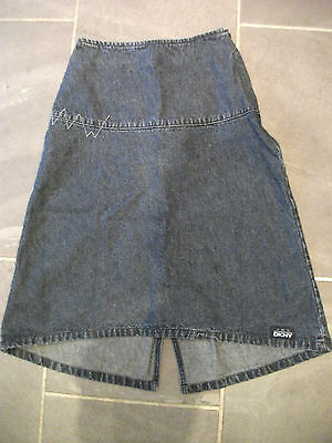 * Girls Dkny Jean Skirt * Various Ages