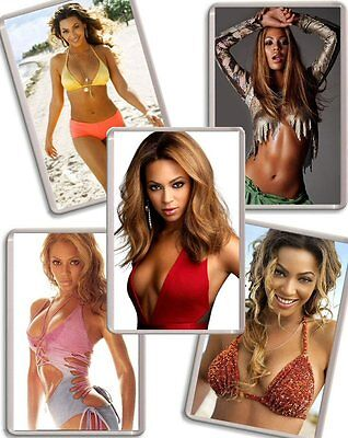 Beyonce Fridge Magnet Chose from 18 designs FREE POSTAGE