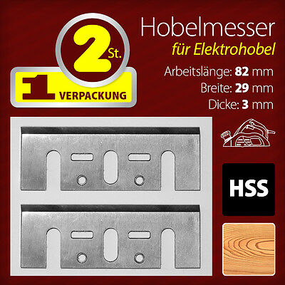 2x bosch wendemesser hobelmesser messer f r handhobel 82mm 35 gerade hartmetall eur 7 23. Black Bedroom Furniture Sets. Home Design Ideas