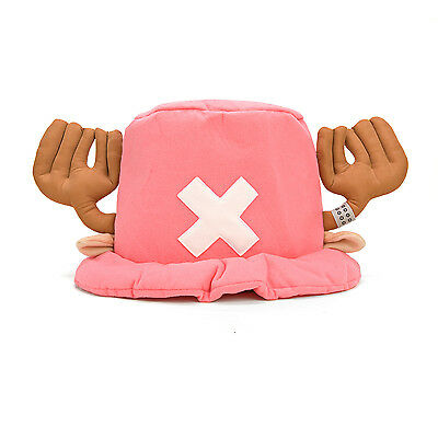 One Piece Chopper Cosplay Hat Collection