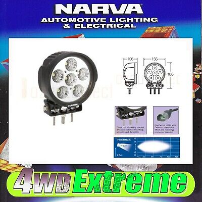 Narva Marine / Automotive Battery Isolator Master Switch Dual 12 & 24 V 61062