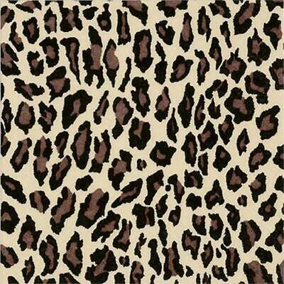 Leopard Print Party Paper Lunch Napkins x 20