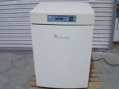 Forma Scientific Co2 Water Jacketed Incubator Model 3110