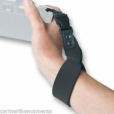 OpTech SLR wrist strap with UNI LOOP connector 6701062
