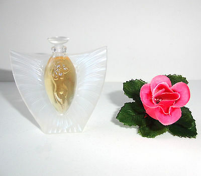 SYLPHIDE ► Lalique Collection 2000 4,5 ml Parfum Sammlerstück!! Sammlung!!