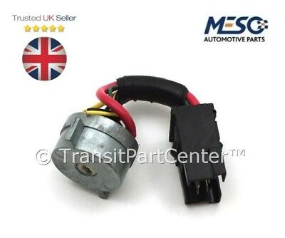 Brand New Starter Ignition Switch Wiring Ford Transit Mk3 Mk4 Mk5 1985-2000
