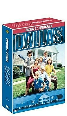 Dallas, Integrale Saison 2 Neuf Sous Cello