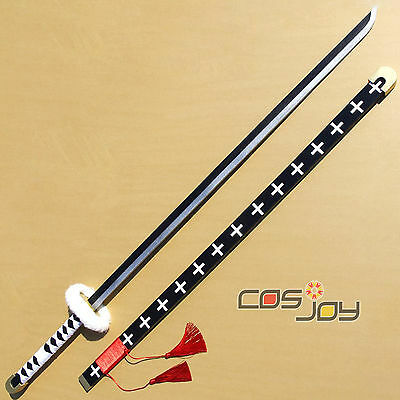 ONE PIECE Trafalgar Law's Long Sword Replica Cosplay Prop