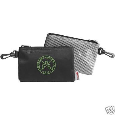 998a91dff899 GOLF VALUABLES ACCESSORY Pouch Ditty Tool Bag Zippered -  4.59 ...