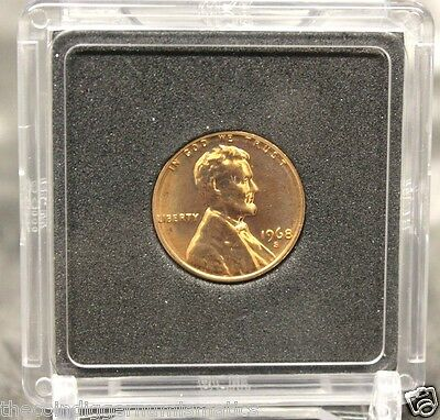 5 Small Dollar Gold First Spouse 2x2 Coin Holder Snap 26.5mm /& BCW Display Stand