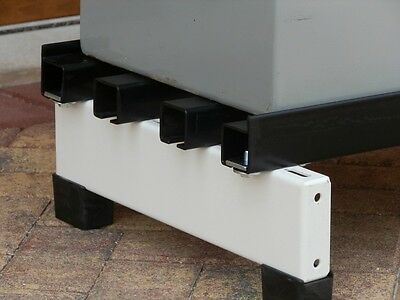 T1L-11H Battery Racks for 2 volt, 6 volt and 12 volt