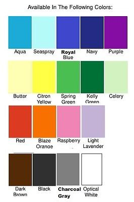 PUL Waterproof Fabric - Sew Diapers, Bibs, Puppy Pads, & More 1 YARD - 25 Colors