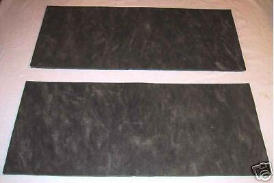 1965 - 1970 Mustang Coupe Headliner Pad