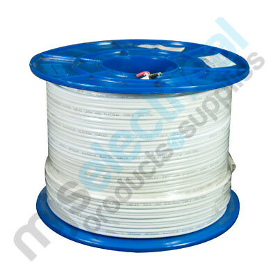 6.0mm Twin & Earth TPS Electrical Cable 100mtrs