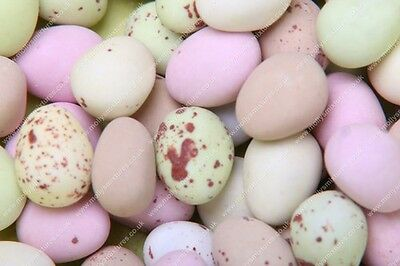 Chocolate Mini Eggs - Retro Sweets & Candy - Multiple Weights available