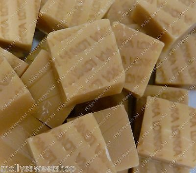 Lonka Vanilla Fudge, Traditional Sweets, Select Your Weight 500g, 1kg or 2kg Tub