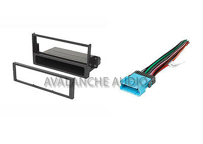 SATURN ION VUE 2004-2005 Car Stereo Radio Dash Install Kit W ... on toyota tundra wiring harness, chevy cobalt wiring harness, saturn radio wiring harness, chevy aveo wiring harness, mercury sable wiring harness, kia spectra wiring harness, saturn vue wiring harness, volkswagen type 3 wiring harness, saab 900 wiring harness, honda ridgeline wiring harness, dodge dart wiring harness, saturn ion radio harness, mazda 3 wiring harness, dodge durango wiring harness, hummer h2 wiring harness, toyota tacoma wiring harness, amc amx wiring harness, suzuki kizashi wiring harness, infiniti g35 wiring harness, honda accord wiring harness,