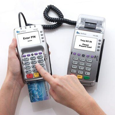 VeriFone Vx520 and Vx805 Just $239 + free shipping + UNLOCKED