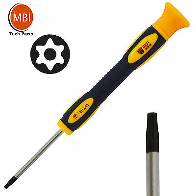 New Precision Torx T8 Security Screwdriver For Xbox 360 Console & Controller PS3