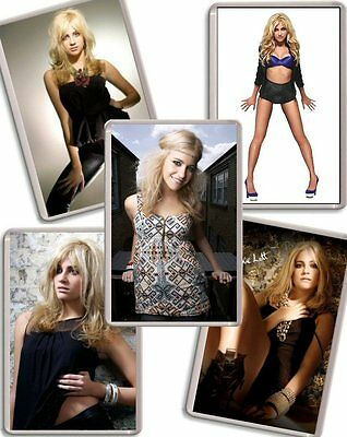 Pixie Lott Fridge Magnet Chose from 8 Images FREE POSTAGE