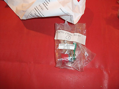 D38999/20KC35SN Circular Connector 22 Pin SIZE 13 WALL MOUNT RCPTCL w/PINS - NEW