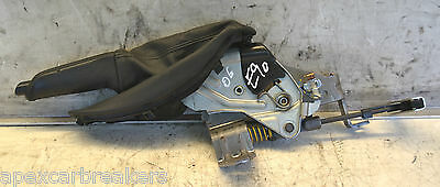 BMW 3 Series Hand Brake Lever E90 E91 Parking Brake Handle 2007