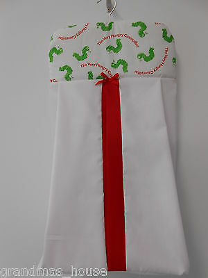 Very Hungry Caterpillar Nappy Diaper Stacker