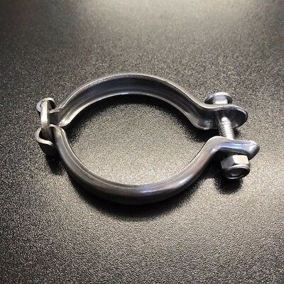 Turbocharger Turbine Exhaust CHRA Clamp V Band TD02 TD025 TD03 Turbo 56MM Flange