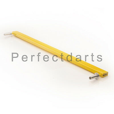DARTS RAISED OCHE - Retractable Fast Remove - Yellow - Clubs Pubs - Perfectdarts
