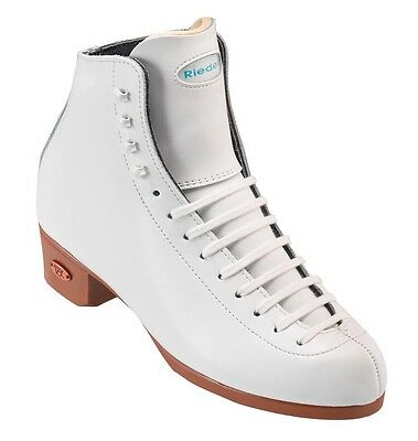 Artistic Roller Skate Boots - Riedell 121