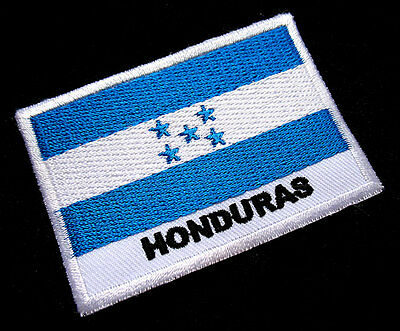 ORIENTAL REPUBLIC OF URUGUAY NATIONAL FLAG Sew on Patch Free Postage