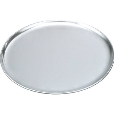 "NEW 6 x Pizza Tray  Plate  Pan, Aluminium, 300mm / 12"" Pizzas"