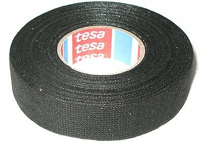 TESA Isolierband 53947 kfz 19mm x 20m bis 6000V EINZELN VERPACKT Iso Band MwSt