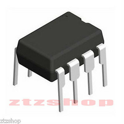 5 x CA3140E CA3140 4.5MHz BiMOS Operational Amplifiers Op-Amp DIP-8